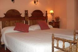 Hotel El Castellar,Moscardón (Teruel)
