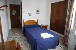 Hotel Estrella Del Mar,Motril (Granada)