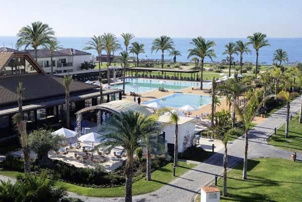 Baño Japones Granada:Hotel Robinson Club Playa Granada,Motril (Granada)
