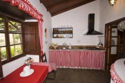 Apartamento Casas Nanitas,Moya -can- (Las Palmas)