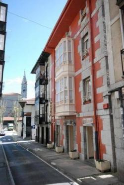Hotel Mundaka,Mundaka (Vizcaya)