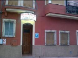 Pensión Restaurante Flipper,Bullas (Murcia)