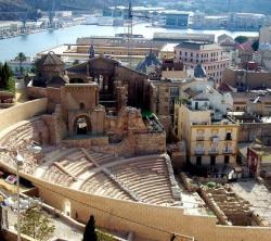 Pensión Manolo II,Cartagena (Murcia)