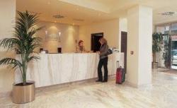 Hotel Hesperia Murcia,Murcia (Murcia)