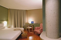 Hotel T3 Arco De San Juan,Murcia (Murcia)