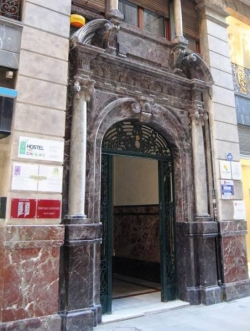 The Cathedral Hostel,Murcia (Murcia)