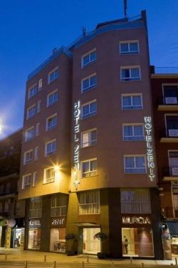 Hotel Zenit  Murcia,Murcia (Murcia)