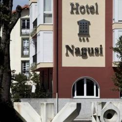 Hotel Nagusi,Murguía (Álava)