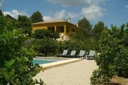 Villa Caballo Verde,Murla (Alicante)