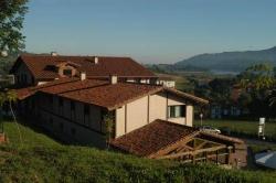 Hotel Ibaigune,Murueta (Vizcaya)