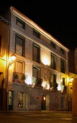 Hotel Duques de Najera,Nájera (La Rioja)
