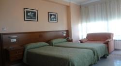 Hotel Kensington,Narón (A Coruña)