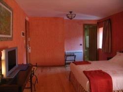 Hotel El Corzo,Navacerrada (Madrid)