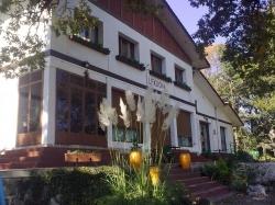 Apartamento Lekuona Apartahotel y Restaurante,Alsasua (Navarra)