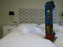 RuralSuite Hotel Apartamentos,Cascante (Navarra)