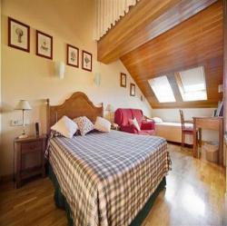 Hotel Ekai,Ecay (Navarra)