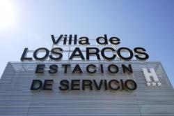 Hotel Villa De Los Arcos,Los Arcos (Navarra)