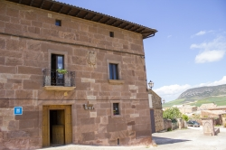 Hostal Rural Ioar,Sorlada (Navarra)