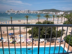 Hotel Ses Savines,San Antonio Abad (Ibiza)