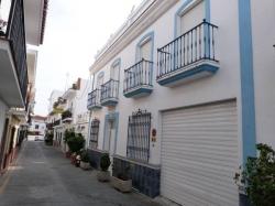 Apartamentos El Pulguilla,Nerja (Málaga)