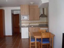 Apartamentos Nerjaluna,Nerja (Málaga)