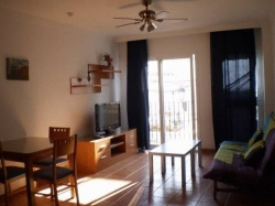 Apartamentos Nerjaluna,Nerja (Malaga)