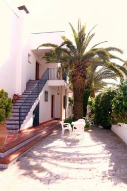 Hotel California,Nerja (Malaga)