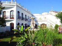Casa Jardin,Nerja (Málaga)