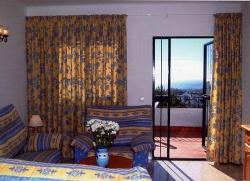 Hotel El Capistrano Sur,Nerja (Málaga)