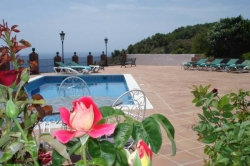 Holiday Home Casa Mirador