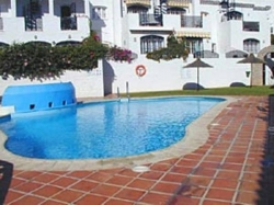 Hostal Almijara,Nerja (Malaga)