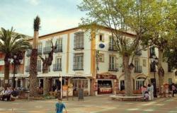 Hostal Marissal,Nerja (Malaga)