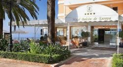 Hotel Balcón de Europa,Nerja (Málaga)