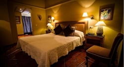 Hotel Carabeo,Nerja (Malaga)