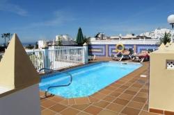 Hotel Puerta del Mar,Nerja (Málaga)