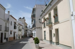 Villa Carabeo Playa,Nerja (Málaga)