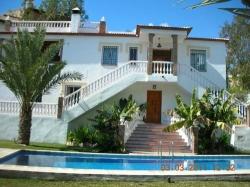 Villas Axarquia Nerja,Nerja (Málaga)