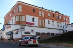 Hotel Vazquez Diaz,Nerva (Huelva)