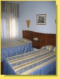 Hotel CN,Noreña (Asturias)