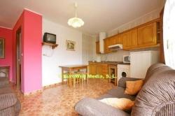 Apartamento Apartamentos Ovio,Nueva de Llanes (Asturias)