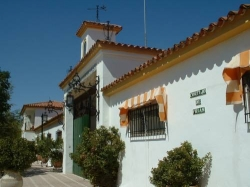 Cortijo de Frías,Nueva Carteya (Córdoba)