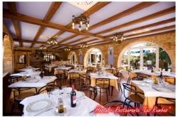 Hostal Restaurante Las Rumbas,Nuévalos (Zaragoza)