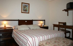 Hotel O Pino,O pino (A Coruña)