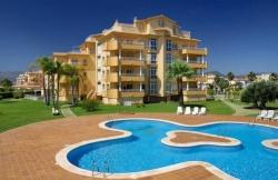Apartamentos y Villas Oliva Nova Golf,Oliva (Valencia)