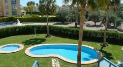 Apartment Green Beach Oliva,Oliva (Valencia)