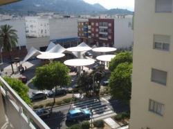 Hotel Azahar,Oliva (Valencia)