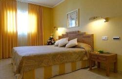 Hotel Oliva Nova Beach & Golf Resort,Oliva (Valencia)