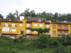 Hostal Sant Bernat,Olot (Girona)