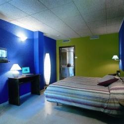 Hotel Can Blanc,Olot (Girona)