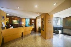 Hotel La Perla D'Olot,Olot (Girona)